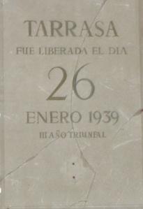 26 enero terrassa 1939