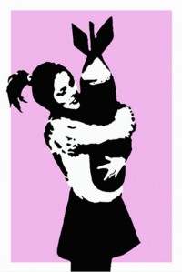 Bomb-Hugger-by-Banksy-560x839