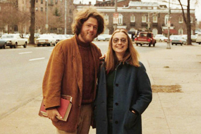 bill-hillary-clinton-yale